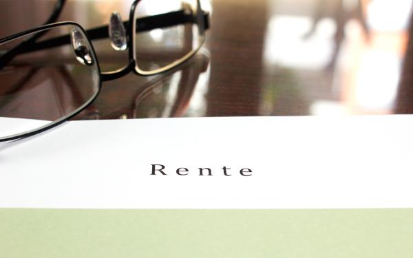 Rentner profitieren durch das GKV-Versichertenentlastungsgesetz